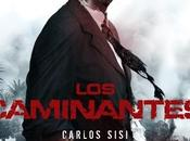 Carlos Sisi caminantes