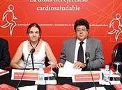"""Novartis presentan publicación 'Actividad física prevención tratamiento enfermedad cardiometabólica"""""""