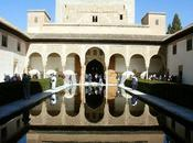 Volumetrías mágicas. Alhambra Granada