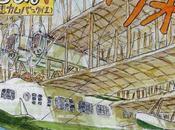 'Kaze Tachinu' podría nueva película Hayao Miyazaki
