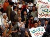 noviembre comenzará carrera elecciones Egipto