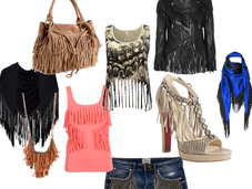Flecos moda