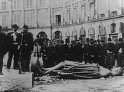 Comuna París: años viviendo cada nosotros