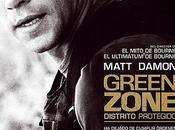 Crítica cine: Green Zone. Distrito Protegido