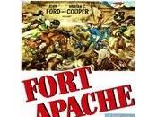 1001 FILMS: 1040 Fort Apache