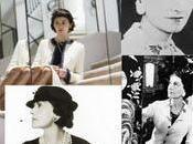 'Coco antes Chanel'. Lista para vitrina
