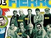 Fierro: álbum figuritas historieta argentina sale venta mañana
