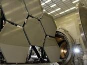 Telescopio Espacial James Webb imágenes