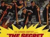 Secret Invasion: última oportunidad redención para grupo criminales.