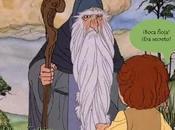 Soltate Gandalf