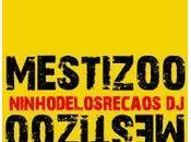 Ninhodelosrecaos trae MES-TI-ZA-JE Tarragona
