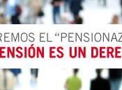 defensa pensiones. Frente desesperanza, alternativa.