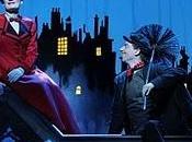 Nueva York, tercera parte: Mary Poppins