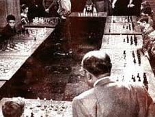 primeros años Bobby Fischer