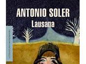 Lausana. Antonio Soler.