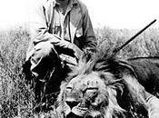 Aquel disparo Hemingway