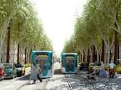 Barcelona: proyectos reforma diagonal