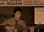 disco póstumo 'Migue' Benítez, Delinqüentes