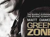 GREEN ZONE: DISTRITO PROTEGIDO (Green Zone) (USA, Francia, España, 2010) Thriller, Bélico