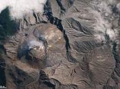 Volcanes Sudamérica
