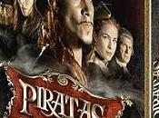 Lanzamientos septiembre Blu-Ray Divisa: Llegan 'Piratas' Barco'