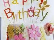 Cumpleaños Feliz, Primer