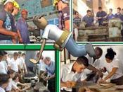 Futuros obreros calificados para Villa Clara