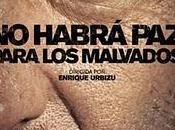habrá para malvados, Enrique Urbizu