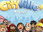 CityVille llega Google