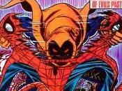 Etapas Culto Personajes Clásicos: Spiderman Roger Stern John Romita