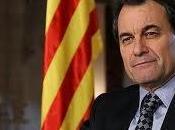 Artur Mas: Presidente Generalitat Cataluña, nacionalista paleto