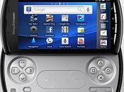 Sony Ericsson Xperia Play nueva actualización