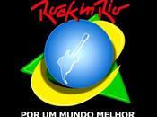 """Coldplay rindió homenaje Winehouse """"Rock Rio"""""""