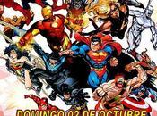 Domingo, encuentro Kingdom Comic