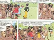 congoleño demanda cómic 'Tintín Congo' considerarlo ofensivo