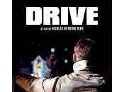 'Drive', sugerente humareda negra