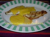 Lubina salsa mango