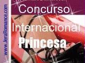 Concurso Internacional Princesa Jera Romance