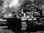 "Guderian disloca ""inexpugnable"" Frente Bryansk Yeremenko 04/10/1941."