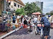 Miradas #ElPatioaCamboya: Phnom Penh