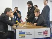 Ivanchuk pierde Carlsen Grand Slam Paulo Bilbao 2011