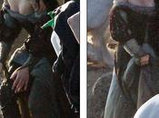 Imágenes Kristen Stewart como Blancanieves