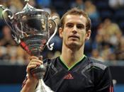 ATP: Murray Tipsarevic, campeones Asia