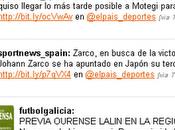 fútbol minuto fútbolgalicia.es