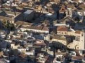 Jaén, teatro barrios