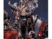 Portadas alternativas Avengers: X-Sanction