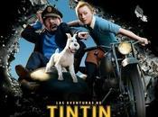 Nuevas imágenes, banner trailer oficial español 'Las aventuras Tintin: secreto Unicornio'