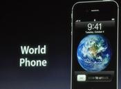 Iphone nueva apuesta Apple