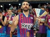 Navarro Ndong encumbran Barça lleva cuarta Supercopa, tercera consecutiva ante Caja Laboral (73-82)