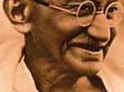 ¿Cuáles factores destruyen humano? Mahatma Gandhi